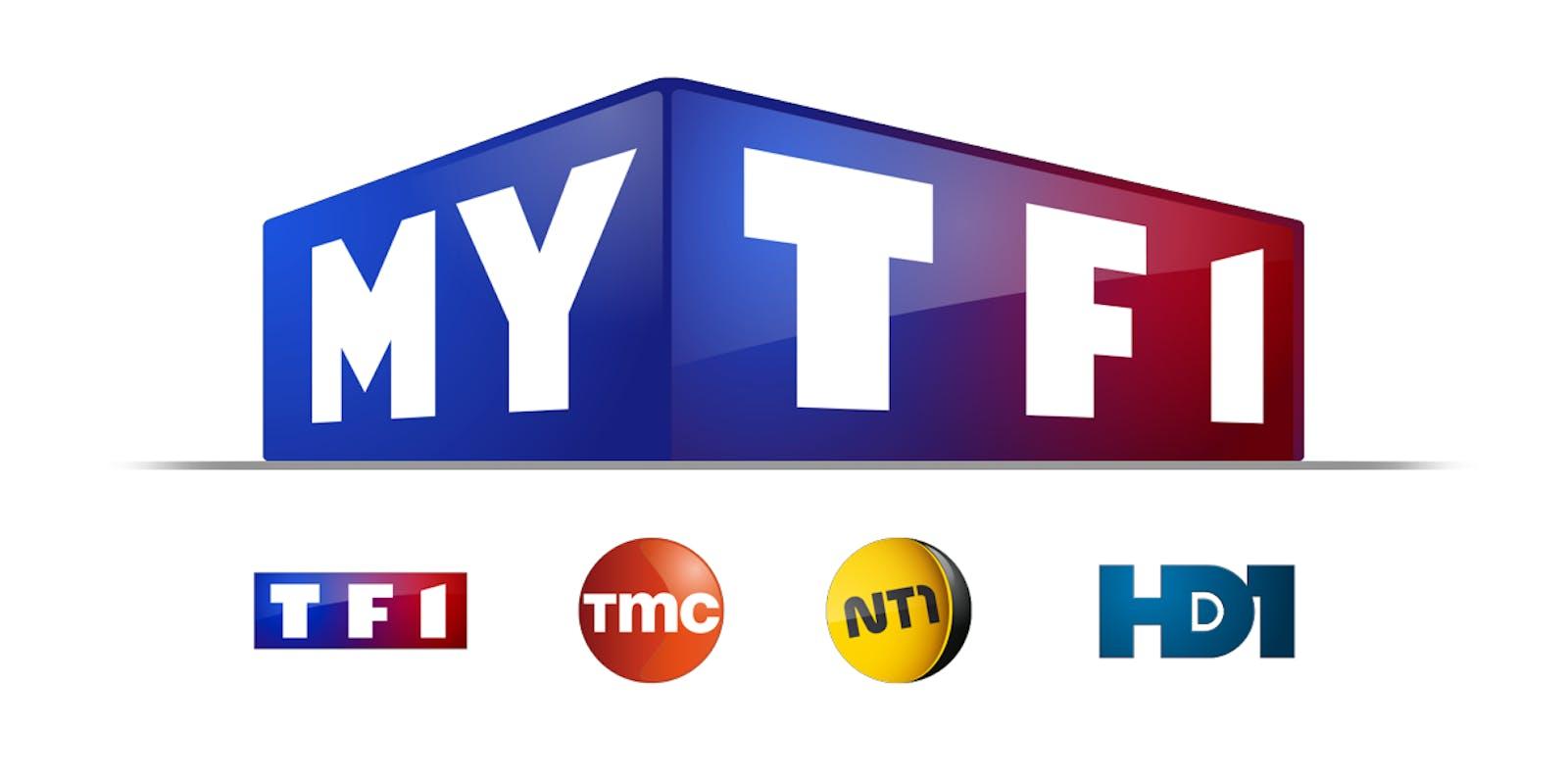 MyTF1 fait sa mue et distance les autres plates-formes